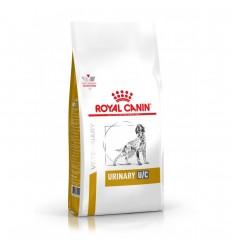 Royal Canin Urinary U/C Low Purine 14Kg