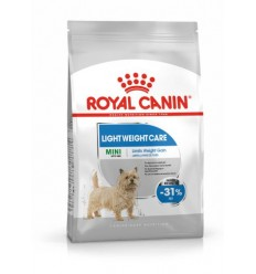 Royal Canin Mini Light Weight Care, Cão, Seco, Adulto, Alimento/Ração