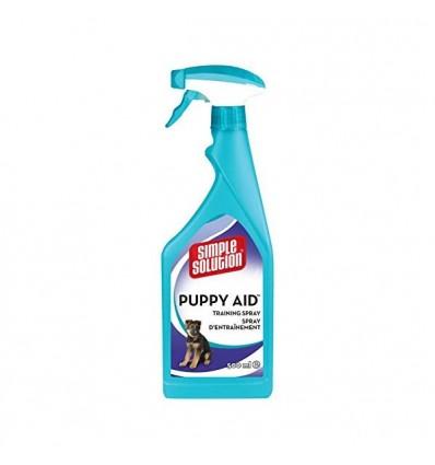 Simple Solution Removedor de Odores Puppy Training Spray 500 ml