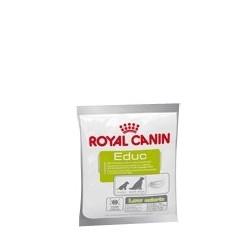 Royal Canin Snacks Educ Saco 50g