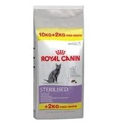 Royal Canin Sterilised 37 10+2kg