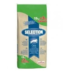 Royal Canin Selection HQ Croc Adult 15+ 3Kg OFERTA (económica)