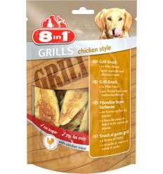 8in1 - Grills Chicken Style 80g
