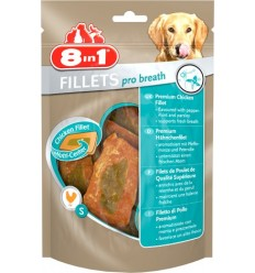 8in1 - Fillets Pro Breath 80g