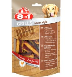 8in1 - Grills Bacon Style 80g