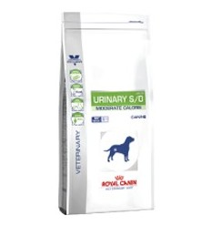 Royal Canin Canine Urinary S/O Moderate calorie 12Kg