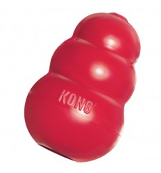 Brinquedo Kong Original - Small + 9kg
