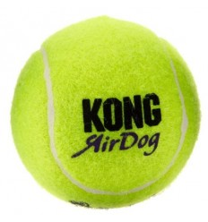 Brinquedo Air Kong Bola de Ténis c/ som - Tamanho S ( Emb. 3 Bolas )