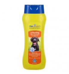Condicionador Furminator Ultra Premium deShedding 250ml