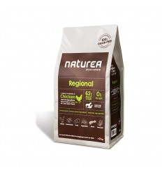 Naturea Regional (Chicken sem Cereais)