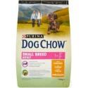 Purina Dog Chow Small Breed Adult Frango 2,5Kg