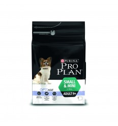 Purina Pro Plan Cão Mature Small & Mini 9+ OptiAge