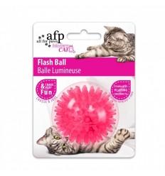 Brinquedo AFP Bola Luminosa p/ Gato