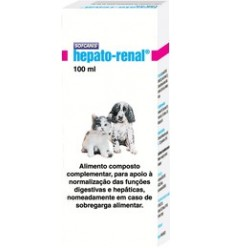 Sofcanis Hepato- Renal (Solução Oral) 100 Ml