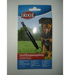 Apito Trixie de Alta Frequência p/ Cães