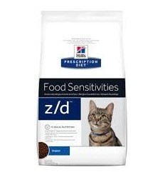 Hill´s Prescription Diet Food Sensitivities Gato 2kg
