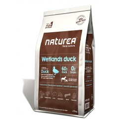 Naturea Wetlands Duck (Pato sem Cereais)