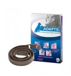 Coleira Adaptil p/ Cachorros e Cães Pequenos (ajustável a pescoços até 37,5 cm)