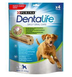 PURINA DentaLife Snacks Large 25-40kg (4 sticks)