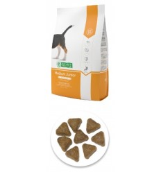 Nature's Protection Médium Junior 2kg