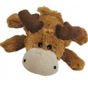 Brinquedo Kong Peluche Cozie Alce Marvin - XL (36 cm)