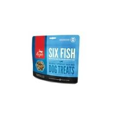 Orijen Snacks Six Fish 42,5gr