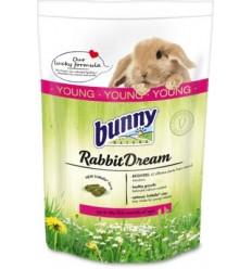 Bunny Nature Alimento Sonho p/ Coelho Jovem 750gr