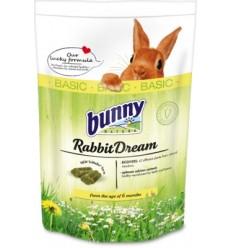 Bunny Nature Alimento Sonho Básico p/ Coelhos 750gr