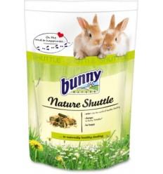 Bunny Nature Alimento Shuttle p/ Coelhos 600gr