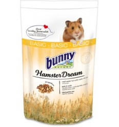 Bunny Nature Alimento Sonho Básico p/ Hamsters 400gr