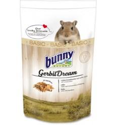 Bunny Nature Alimento Sonho Básico p/ Gerbos 400gr