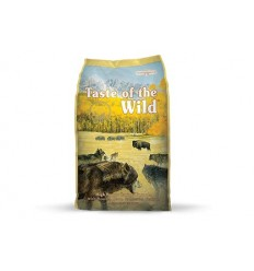 Taste of the Wild Adulto High Prairie Bisonte e Veado 2,3Kg