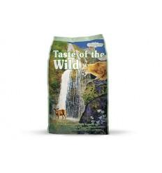 Taste of the Wild Rocky Mountain Veado e Salmão 2Kg