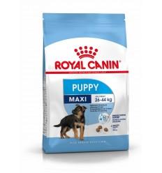 Royal Canin Maxi Puppy 15 + 3Kg OFERTA