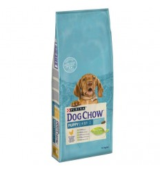 Purina Dog Chow Puppy Frango 14Kg