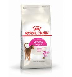 Royal Canin Aroma Exigent, Gato, Seco, Adulto, Alimento/Ração