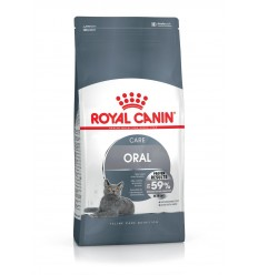 Royal Canin Oral Care, Gato, Seco, Adulto, Alimento/Ração