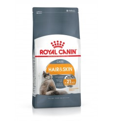 Royal Canin Hair & Skin Care, Gato, Seco, Adulto, Alimento/Ração