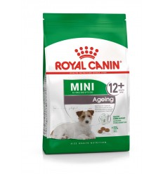 Royal Canin Mini Ageing 12+, Cão, Seco, Sénior, Alimento/Ração