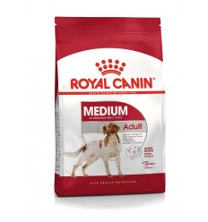 Royal Canin Medium Adult, Cão, Seco, Adulto, Alimento/Ração