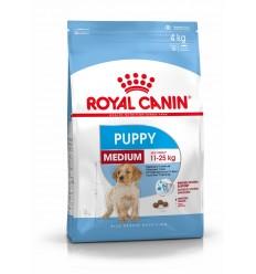 Royal Canin Medium Puppy, Cão, Seco, Cachorro, Alimento/Ração