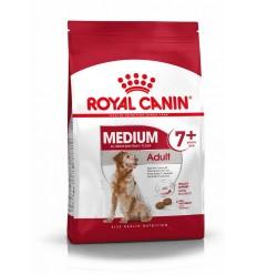 Royal Canin Medium Adult 7+, Cão, Seco, Sénior, Alimento/Ração