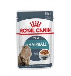 Royal Canin Hairball Care (Gravy), Gatos, Húmidos, Adulto, Alimento