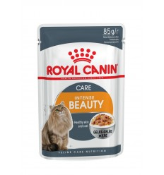 Royal Canin Intense Beauty (Jelly), Gatos, Húmidos, Adulto, Alimento