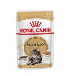 Royal Canin Maine Coon (Loaf), Gatos, Húmidos, Alimento