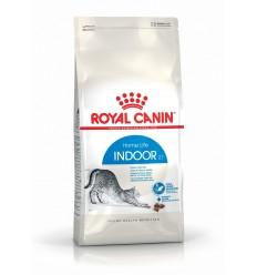 Royal Canin Indoor 27, Gato, Seco, Adulto, Alimento/Ração