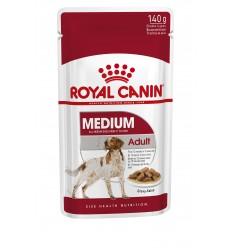 Royal Canin Medium Adult, Cão, Húmidos, Adulto, Alimento