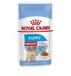 Royal Canin Medium Puppy, Cão, Húmidos, Cachorro, Alimento
