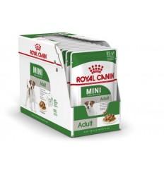 Royal Canin Mini Adult, Cão, Húmidos, Adulto, Alimento