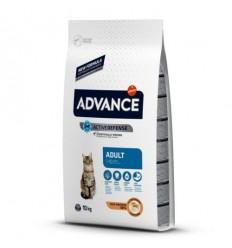 Advance Gato Adulto Frango e Arroz 3Kg